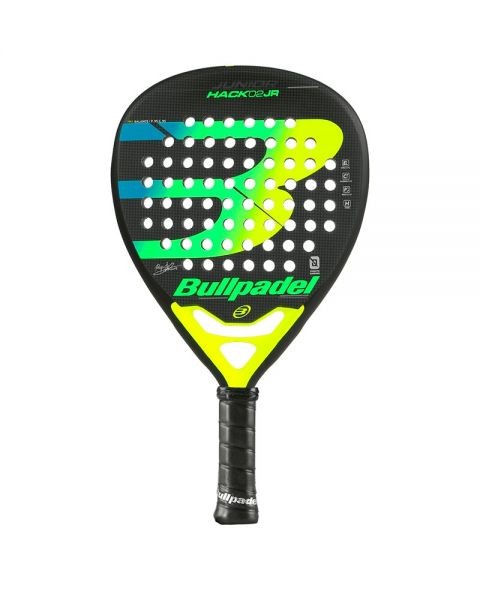 BULLPADEL HACK JUNIOR 2020