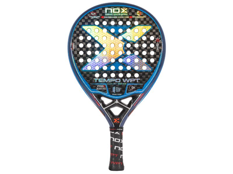 NOX TEMPO WPT OFFICIAL RACKET 2021