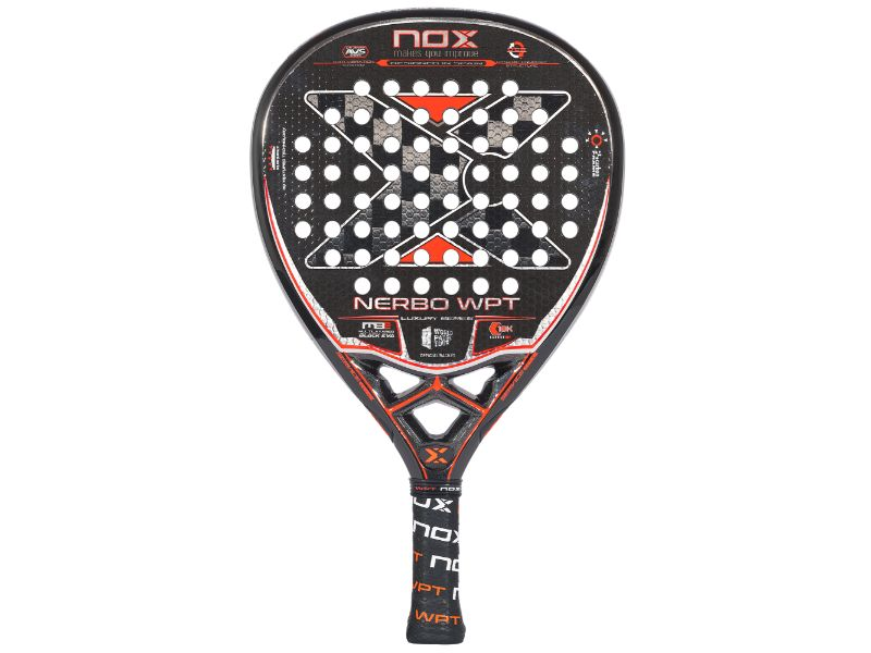 NOX NERBO WPT OFFICIAL RACKET 2021